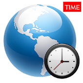 The World Clock ( Time Zones )