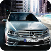 G-up Benz Card