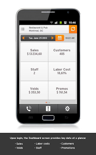 玩商業App|Maitre'D DataBoard免費|APP試玩