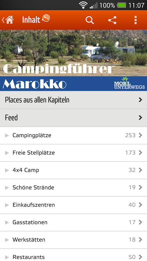 GuideWriters- screenshot