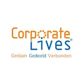 CorporateLives app