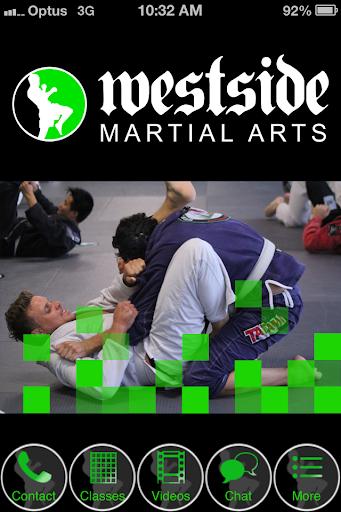 Westside Martial Arts