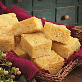 Mexican Corn Bread.