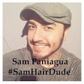 Sam Paniagua #SamHairDude