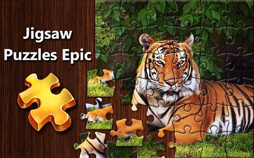 Jigsaw Puzzles Epic 1.3.8 screenshots 11