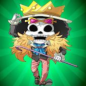 Pirate Brook Clash