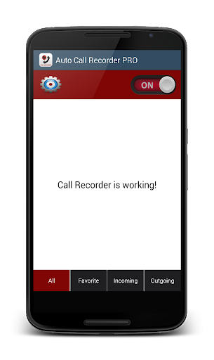 【免費財經App】Automatic Call Recorder-APP點子