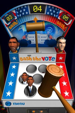 Bash the Vote