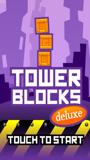 Blocks Tower