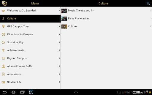 【免費旅遊App】Visit CU-APP點子