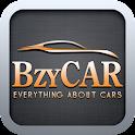BzyCAR logo
