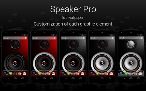 Speaker PRO - screenshot thumbnail
