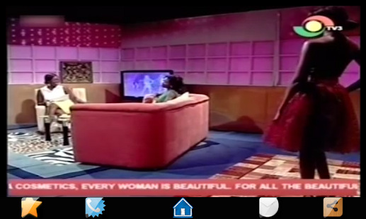 Africa TV Plus - screenshot thumbnail