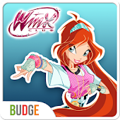 Tải Game Winx Club