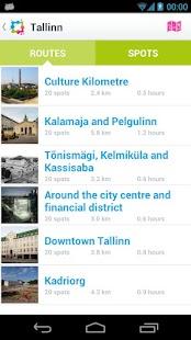 CultureWalks- screenshot thumbnail