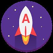 Astero FREE - Icon Pack