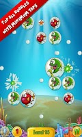 Screenshot of Zappers: Bubble Blasting Mania