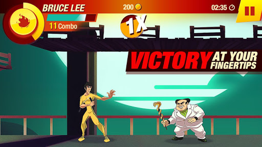 Bruce Lee: Enter The Game  screenshots 3