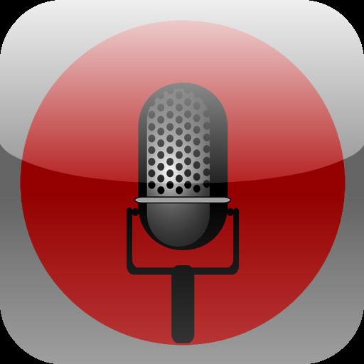 Record on Call 通訊 App LOGO-APP開箱王