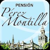 PENSIÓN PÉREZ MONTILLA