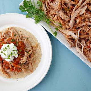 Pork Tacos Crock Pot Recipes.