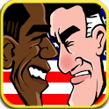 Obama vs Romney icon