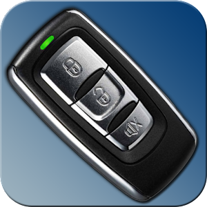 Car Key for PC and MAC