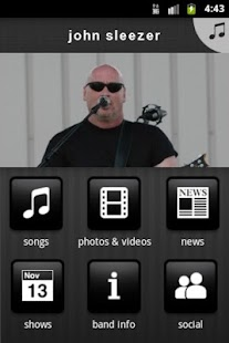 john sleezer - screenshot thumbnail