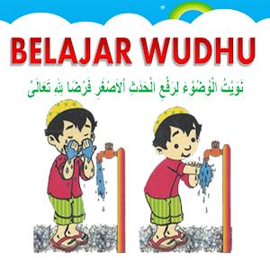 Belajar Wudhu for PC and MAC