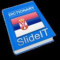 SlideIT Serbian Latin Classic icon