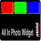 All In Photo Widget Pro icon
