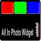 All In Photo Widget Pro