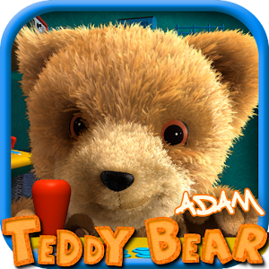 Teddy Bear Adam