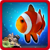3D Ocean☆Aquarium-Tablet Android APK Download Free By BUSIDOL(부싯돌)