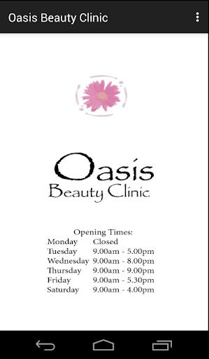 Oasis Beauty Clinic