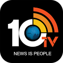 10TV icon