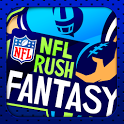 NFLRUSH Fantasy Football icon