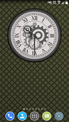 Vintage Clocks - Zooper Pro