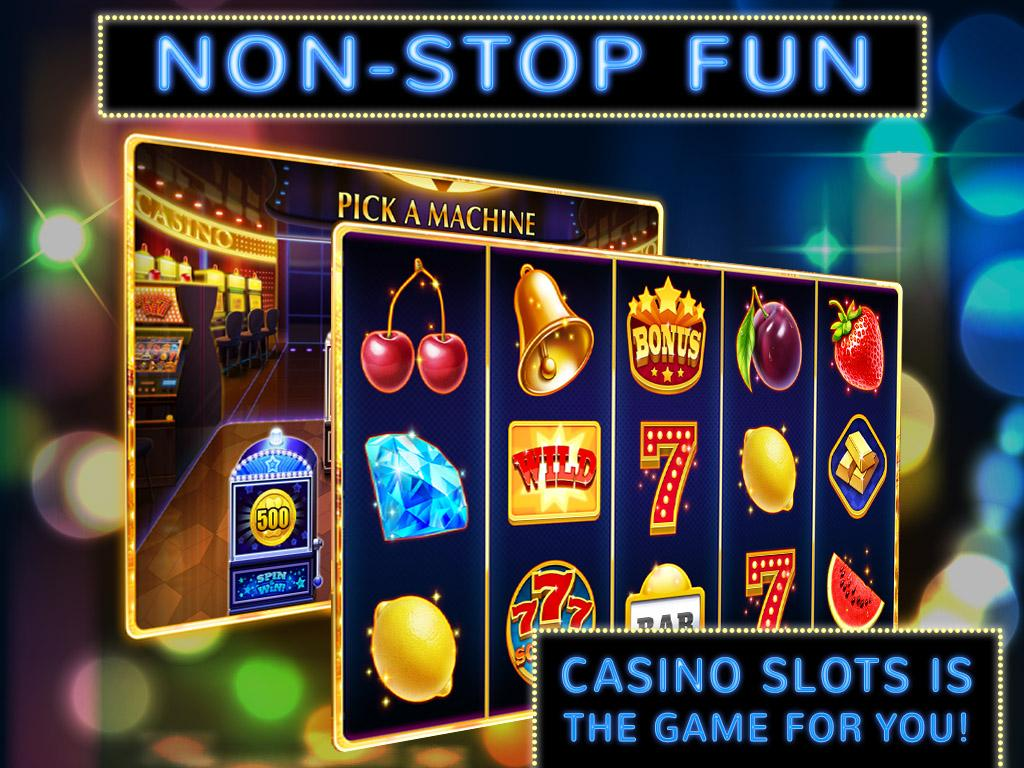 Best free slot machine for android