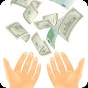 The Art of Money Getting logo