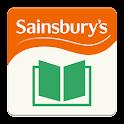 Sainsbury's eBooks icon