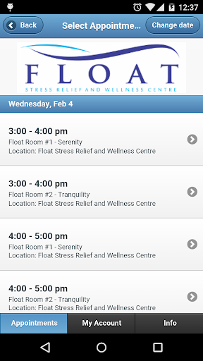 Float Wellness Centre