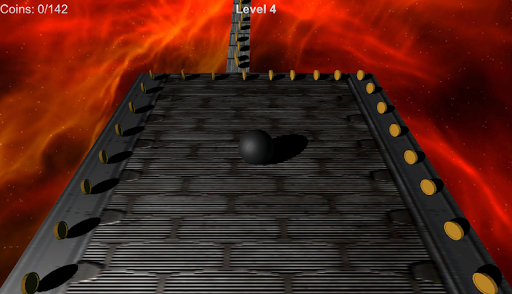 【免費街機App】Agile Death Ball-APP點子