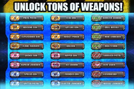 Metaloid : Reactor Guardian v1.1.3 [Mod Credits + Unlocked]