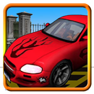 Steer It 3D (Car Parking Game)