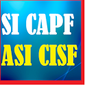 SSC SI ASI CAPF CISF CRPF ITBP icon