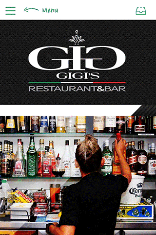 Gigis Restaurant Bar