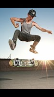 Screenshot of Skater Wallpapers