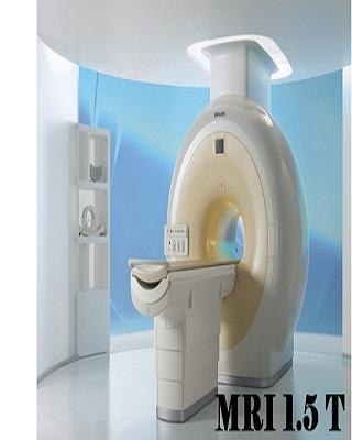 Maharaja MRI CT Scan