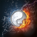 Yin Yang Live Wallpaper HD